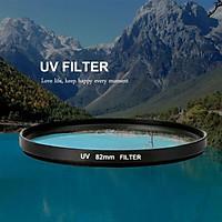 UV Slim Lens Filter 55mm 58mm 62mm 67mm 72mm 77mm Filters Protector for Canon Nikon Sony DSLR