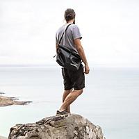 Túi xách du lịch tập gym thể thao dã ngoại Túi trống du lịch thể thao tập gym Túi đựng đồ thể thao du lịch tập gym dành cho cả nam và nữ Naturehike - Hàng chính hãng