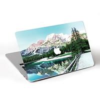 Miếng Dán Trang Trí Dành Cho Macbook Mac - 156