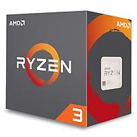 Bộ Vi Xử Lý CPU AMD Ryzen 3 1300X - Hàng Chính Hãng