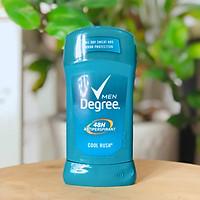 Lăn khử mùi cho nam Degree Men Cool Comfort 48H Antiperspirant 76g
