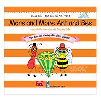 Ong Và Kiến 8 - Học Nhiều Hơn Nữa Với Ong Và Kiến - Học Thêm Các Từ Vựng Đơn Giản, Gần Gũi