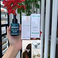 Serum Lộc Đề Peel Acnes Detox BlanC số 13 (30ml) + Tặng kèm cột tóc Ngọc Thạch siêu xinh