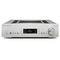 Ampli Cambridge Audio Azur 851A BẠC - Hàng chính hãng