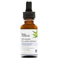 Serum chống lão hóa InstaNatural - Anti-Aging Collagen Serum 30ml