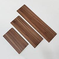 Kệ gỗ treo tường, kệ gỗ trang trí đơn giản rộng 80cm x sâu 15cm