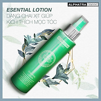 Alphatra Classic | Tinh chất mọc tóc - ESSENTIAL LOTION - 200ml