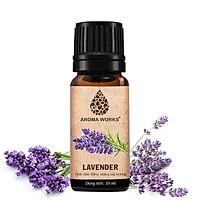 Tinh Dầu Hoa Oải Hương Aroma Works Essential Oils Lavender