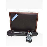 Loa Bluetooth S88 kèm micro không dây - Hàng nhập khẩu