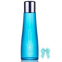 Nước hoa hồng sạch da se khít lỗ chân lông chiết xuất thảo dược Dabo DABO Aqua Holding Toner Hàn quốc ( 150ml) và kẹp nơ