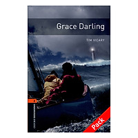 Oxford Bookworms Library (3 Ed.) 2: Grace Darling Audio CD Pack