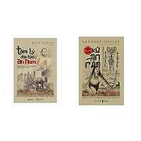 Bộ Sách Tâm Lý Dân Tộc An Nam - Hội Kín Xứ An Nam - Tặng kèm sổ tay (02 Cuốn)
