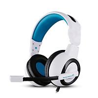Tai nghe chụp tai chuyên Game Ovann X6 - Hàng Nhập Khẩu