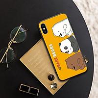 Ốp điện thoại cứng viền đen hình dành cho iphone 5 / 6 / 7 / 8 / xr / x / xs / xs max / 11 / 11pro / 11pro max / 12 / 12 mini / 12 pro / 12 pro max - A826