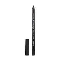 Gel Kẻ Mắt Absolute New York Waterproof Gel Eye Liner NFB78 - Black (5g)