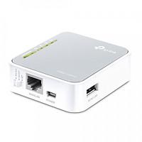 Bộ phát Wifi di động Tp-Link TL-MR3020 chuẩn N 3G/4G - Hàng Chính Hãng