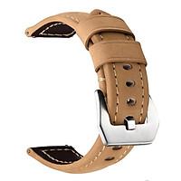 Dây đeo thay thế dành cho Garmin Forerunner 245/ 645/ Venu/ Vivomove/ Vivoactive 3 (20mm)