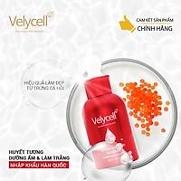 Serum cấp ẩm làm trắng da VELYCELL White Drop Skin Ampoule 30ml
