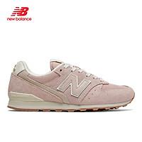 Giày Thể Thao nữ NEW BALANCE WL996