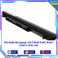 Pin dành cho laptop ASUS K46 K46C K46A K46CA K56 A56 - Hàng Nhập Khẩu