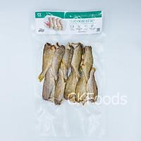 Khô cá đù bỏ đầu - 200gr