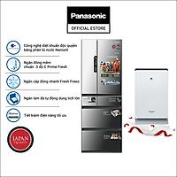 Tủ Lạnh Inverter Panasonic NR-F503GT-X2 (491L) - Hàng Chính Hãng - Chỉ giao tại HCM