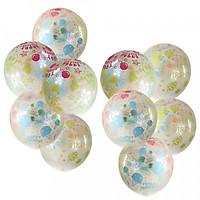 10 bong bóng cao su sinh nhật trong Happy Birthday