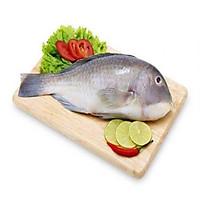 Cá mó làm sạch - Khay 500g