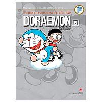 Fujiko F Fujio Đại Tuyển Tập - Doraemon Truyện Ngắn Tập 6 (Tái Bản 2019)