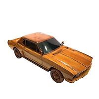 Mô hình xe gỗ Ford Mustang 1965