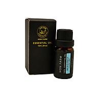 Tinh dầu Trái Chúc/Chanh Sần Hon Farm chính hãng | Bergamot/Kaffir Lime Essential Oil 100% Organic 10ml