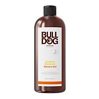 Sữa tắm Bulldog Lemon & Bergamot Shower Gel - 500 ml (Bill Anh)