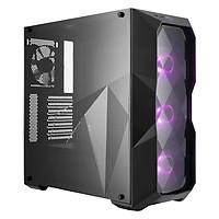 Vỏ Case Cooler Master MasterBox TD500 - Hàng Chính Hãng