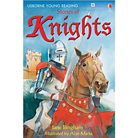 Usborne Young Reading Series One: Stories of Knights