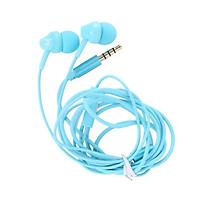 Tai nghe nhét tai Jack 3.5mm kèm micro tương thích mọi thiết bị ( 2 màu)- Hàng chính hãng