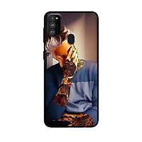 Ốp Lưng in cho Samsung Galaxy M30s Mẫu Boy Thời Trang 3 - Hàng Chính Hãng