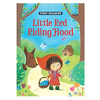 First Readers - Little Red Riding Hood