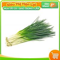 [Chỉ giao HCM] - Hành lá - được bán bởi TikiNGON - Giao nhanh 3H