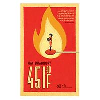 451 Độ F (Tái Bản)