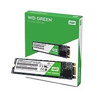 Ổ cứng SSD WD Green 120GB M.2 2280 SATA III [ Chính Hãng ]