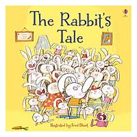 Usborne The Rabbit's Tale