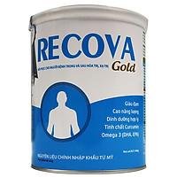 Sữa bột RECOVA Gold Cho Bệnh Nhân Ung Thư