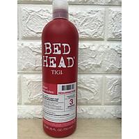 Dầu gội tigi đỏ cho tóc siêu hư tổn