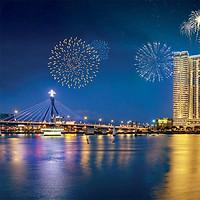 Vinpearl Condotel Riverfront 5* Đà Nẵng - Giá Mùa Lễ/Tết...