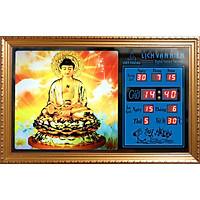Đồng hồ lịch vạn niên Cát Tường 55620