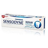 Kem đánh răng SENSODYNE Repair & Protect - Bảo vệ răng nhạy cảm