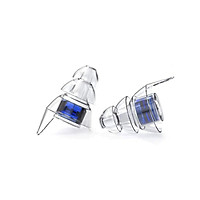Soft Silicone Ear Plugs Anti Noise Cancelling Earplugs Noise Reduction Sound Insulation for Sleeping High Fidelity Ear