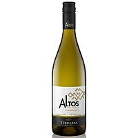 Rượu vang trắng Terrazas Altos Chardonnay 12.5% - 14.5% 750ml – Không hộp