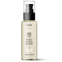 Tinh dầu Lakme  DEEP CARE phục hồi tóc khô và hư tổn 100ml