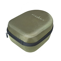 Portable Gimbal Stabilizer Bag Carry Case Water-resistant Shock-proof Compatible With Feiyu VLOG pocket Stabilizer - Army Green